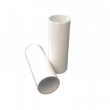 Embout carton double voie Ø 20 mm (par 500 unités)