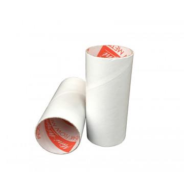 Embout carton double voie Ø 28 mm (par 100 unités)