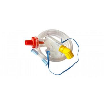 Kit de nébulisation Microneb III avec masque adulte