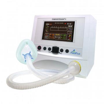 ComfortCough II dispositif d'aide à la toux avec mode percussion